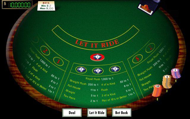 juegos de apuestas de ruleta